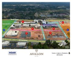 What You See is What You're Getting: An Overview of Alpharetta's Avalon