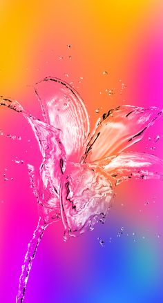 Bright Wallpaper, Apple Wallpaper, Butterfly Wallpaper, Nature Wallpaper, Galaxy Wallpaper, Wallpaper Backgrounds, Colorful Backgrounds, Wallpaper Ideas, Android Phone Wallpaper