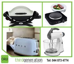 Kit out your kitchen with a huge range of appliances from Visit us in-store or contact us on 044 873 Best Appliances, Range, Store, Kitchen, Cucina, Cookers, Cooking, Stove, Ranges
