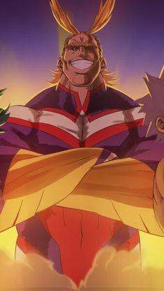 My Hero Academia All Might Izuku Katsuki HD Mobile, Smartphone and PC, Desktop, Laptop wallpaper resolutions. Boku No Academia, Buko No Hero Academia, My Hero Academia Memes, Manga Anime, Anime Art, Hot Anime, Laptop Wallpaper, Wallpaper Backgrounds, 4k Hd
