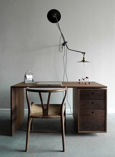 Chair #Wegner by #CarlHansen #allgoodthings #danish spotted by @missdesignsays