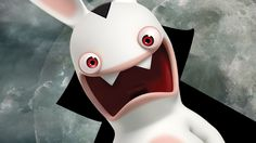 rabbids invasion | Rabbids Invasion: Rabbids Love Halloween! pictures