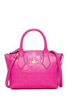 Vivienne Westwood Polka Dot Handbag