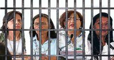 ¡CÁRCEL PARA RECTORAS DEL CNE! Súmate entregó a la AN dosier de violaciones a la Constitución y leyes electorales
