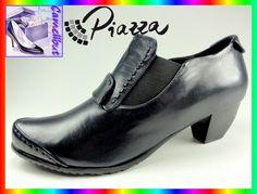 PÓŁBUTY PIAZZA 930321 R.38 #WYGODA# OD *CAMELLBUT* (5122132913) - Allegro.pl - Więcej niż aukcje. Character Shoes, Dance Shoes, My Style, Fashion, Dancing Shoes, Moda, Fashion Styles, Fashion Illustrations