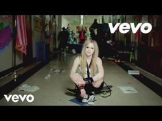 "The 12 ""Punkest"" Moments From Avril Lavigne's New Music Video"