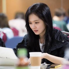 "Jang Nara, Seo In Guk, & Others Meet For ""Hello Monster"" Script Reading 