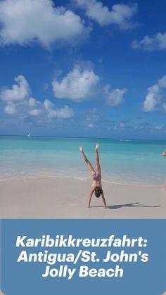 John's – Weihnachten St John's, Strand, Beach, Travel, Outdoor, Antigua, West Indies, Caribbean Cruise, Christmas