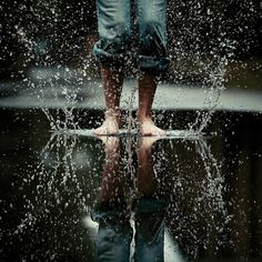 *~_dance in the rain_~*