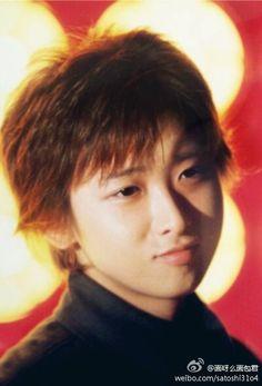 大野智 Ohno Satoshi