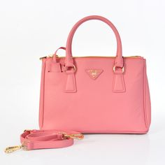 Prada handbags...a girl can dream!!!