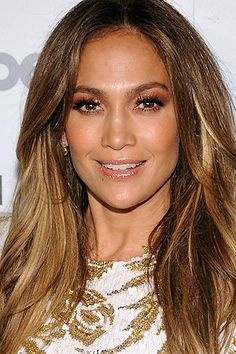 JLo in May. (Ethan Miller/Getty Images)