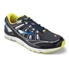 Brooks Male Transcend Road-Running Shoes - Men's