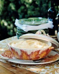 Whipped Yukon Gold Potatoes by Food & Wine Magazine