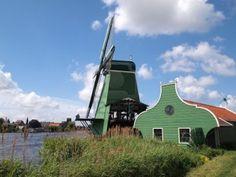 dutch windmills photos - Google Search