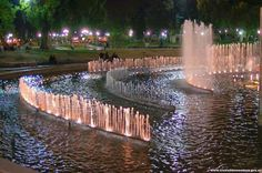 Plaza Independencia Mendoza Argentina Places Ive Been, Places To Go, My Land, Plaza, South America, Chile, World, Pictures, Beautiful