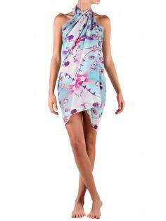 Pareo Mandala disponible en nuestra Boutique Online Styleto.co