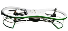 1 | A Drone The Whole Neighborhood Can Control | Fast Company | business + innovation