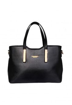 LADIES BAG IN SYNTHETIC LEATHER WITH ANICE LOOK
