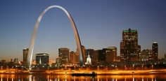 Welcome St. Louis, MO! – Highlands Residential Mortgage