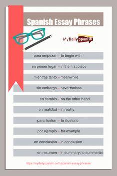 überweisung Spanisch