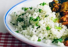 Save yourself a few hundred calories in your weeknight meals by getting to grips with low-carb, cauliflower rice. Our cookery team test and rate three cooking methods and share their top tips for preparing and storing...