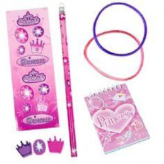 Girls Party Bag Filler Pack - PFP009