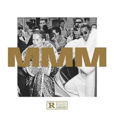 Sean Combs has just used his Puff Daddy moniker to release a new mixtape called 'MMM'. Check it out after the jump!