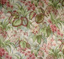 """Covington BOSSA Nova Весна цветочный мебель льняной ткани на двор 54 """"W"""