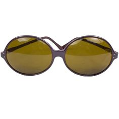 f8ae096c9a6 Vintage Sunglasses 80s Oversize Bugeye Purple France Retro Plastic Costume