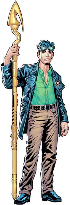 Starman Jack Knight, son of Starman Ted Knight Dc Comics Heroes, Dc Comics Characters, Dc Comics Art, Superman, Batman, Character Profile, Comic Character, Ted Knight, Dc Comic Books