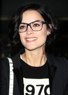 jaimie alexander glasses - Google Search