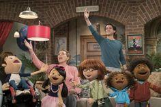 DSC03028.ARW Julie Andrews teaches kids the joy of the performing arts on Netflix's 'Julie's Greenroom'