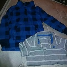 24 months boys shirts Good condition Tops Camisoles