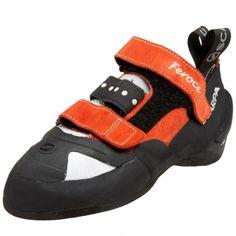 SCARPA Men's Feroce Climbing Shoe « Clothing Adds Anytime