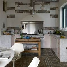 vintage kitchen ideas - Yahoo Image Search Results