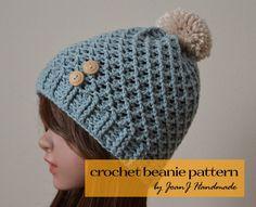 Ehi, ho trovato questa fantastica inserzione di Etsy su https://www.etsy.com/it/listing/484009991/crochet-pattern-unisex-beanie-no-name