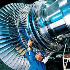 Steam turbine - Wikipedia