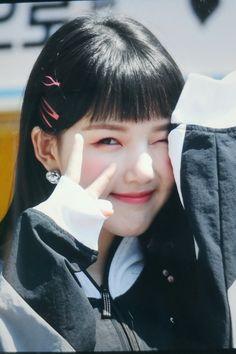 Kpop Girl Groups, Korean Girl Groups, Kpop Girls, Extended Play, Kim Ye Won, Jung Eun Bi, My Youth, Korean Singer, South Korean Girls