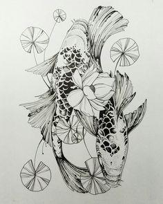 Yana Lee. Art