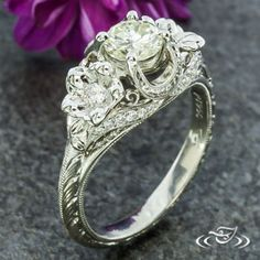 Design Your Own Ring & Custom Jewelry , Unique Engagement Rings and Unusual Wedding Bands
