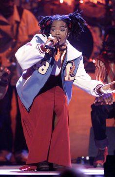 Lauryn Hill #fugeelala #blackmusicmonth