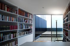 Warborn Apartment by Caiano Morgado Arquitectos Associado | Yellowtrace