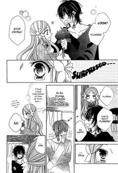 Hoshikusu to Hanayome Ch.0 Page 29 - Mangago