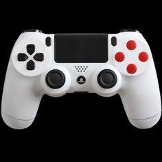 PS4 Nintendo style controller.