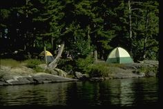 Basecamp: Best Tents and Camping Gear
