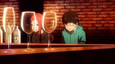 Tokyo Ghoul Episode 9 English Dubbed | Watch cartoons online, Watch anime online, English dub anime