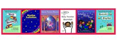 Muslimommy reviews our Elizabeth Lymer's books for children just in time for 'eid.