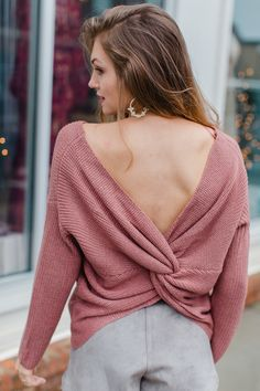 Rolled Over Sweater Autumn Fashion Women Fall Outfits, Girl Fashion, Fashion Looks, Festival Fashion, Festival Style, Dottie Couture, Spring Looks, Outfit Sets, Style Inspiration