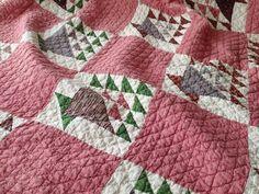 Fantastic Fabrics! E